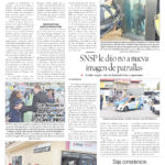 Edición impresa del 1 de febrero del 2018