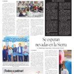 Edición impresa del 3 de diciembre del 2017
