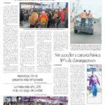 Edición impresa del 4 de enero del 2018