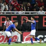 1-3. El chileno Felipe Mora anota dos en triunfo de Cruz Azul sobre Chivas