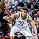110-103. Antetokounmpo y los Bucks siguen hundiendo a los Magic