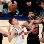 119-122. Markkanen consigue doble-doble en la victoria de los Bulls
