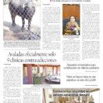 Edición impresa del 12 de abril del 2017