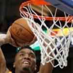 125-113. Mitchell y los Jazz ponen fin a la racha triunfal de los Clippers