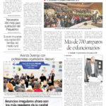 Edición impresa del 24 de enero del 2018
