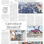 Edición impresa del 25 de enero del 2018