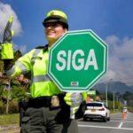 Accidentes de tránsito dejan 33 muertos en primer festivo del año en Colombia