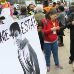 Presunta desaparición de joven por policías desata la indignación en México