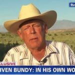 Retiran todos los cargos contra el granjero rebelde Cliven Bundy