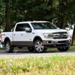 Ford comercializará por primera vez la camioneta F-150 con un motor diésel