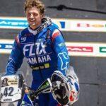 El francés Van Beveren, nuevo líder del Dakar en motos al ganar cuarta etapa