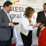 Atendidos 82 mil niños con Salud Integral