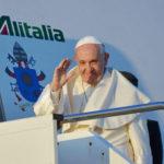 Al menos 30 personas detenidas en sur de Chile en primer día visita del papa