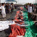 Al menos 5 muertos y 20 heridos en un atentado durante manifestación en Kabul