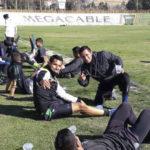 Alacranes continúa preparación rumbo al Clausura 2018