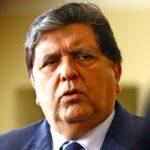 "Alan García afirma que indulto fue ""moneda de cambio"" para salvar a Kuczynski"