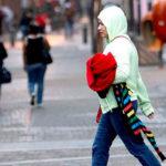 Alerta preventiva en Honduras por temporal frío en el Caribe