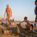 Alistan tercera edición del Festival Nudista de Zipolite