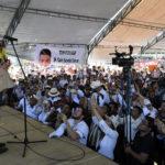 López Obrador sigue líder en preferencias rumbo a presidenciales de México