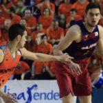 Barcelona, Fuenlabrada y Valencia se aseguran ser cabezas de serie en la Copa