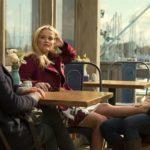 """Big Little Lies"" logra el Globo de Oro a la mejor miniserie"