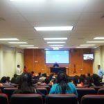 Invita CEPCOD a su curso sobre filosofía y literatura griega