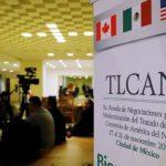 Canadá, México y EEUU inician el martes penúltima ronda negociadora del TLCAN
