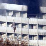 Catorce extranjeros, entre ellos dos venezolanos, murieron en ataque de Kabul