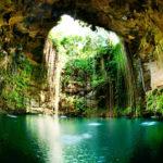 Cenotes y cuevas de la Riviera Maya resguardan grandes enigmas prehistóricos