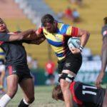 Chile sale invicto en primera jornada de Suramericano de Rugby 7