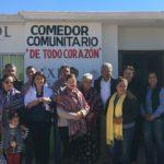 Confía Sedesol en instalar más Comedores Comunitarios durante 2018