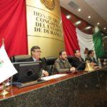 Comisión permanente da  continuidad al trabajo legislativo