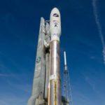 Despega desde Florida cohete con satélite de EE.UU. para detección de misiles