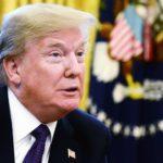 """Trump advierte a oposición """"llorona"""" que sin muro no habrá reforma migratoria"""
