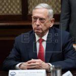 EE.UU. acusa a Rusia de maniobras militares aéreas peligrosas en el Mar Negro