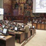 Ecuador creará un Sistema Integral para prevenir la violencia contra la mujer