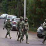 Ejército Mexicano, autosuficiente en producción de vestuario y equipo