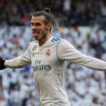 El Real Madrid gana al descanso 2-1 al Deportivo con goles de Nacho y Bale