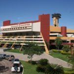 El aeropuerto de Asunción recibió más de 1,3 millones de pasajeros en 2017
