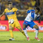 El campeón Tigres visita al Puebla en el inicio del Clausura mexicano