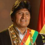 Morales defiende la legitimidad de los jueces bolivianos pese a su poco apoyo