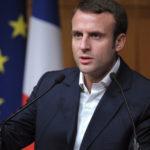 """Macron: Francia habría votado a favor de dejar la UE en un """"contexto similar"""""""