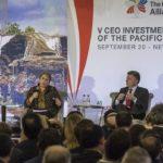 En 2017 Chile aceleró la ampliación del libre comercio con otros países