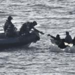 Encuentran a siete supervivientes de transbordador desaparecido en Kiribati