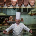 Fallece gran chef francés Paul Bocuse