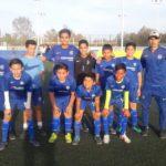 Listos los equipos finalistas de la Liga de Futbol Siete categoría Juvenil A