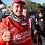 Gerard Farrés advierte que el Dakar será completamente distinto en Bolivia