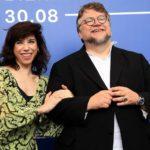 """Del Toro nominado al Oscar a mejor director por """"La forma del agua"""""""