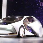 Inteligencia artificial, autos y 5G acaparan la atención en la feria CES