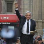López Obrador promete recuperar la Secretaría de Seguridad si preside México